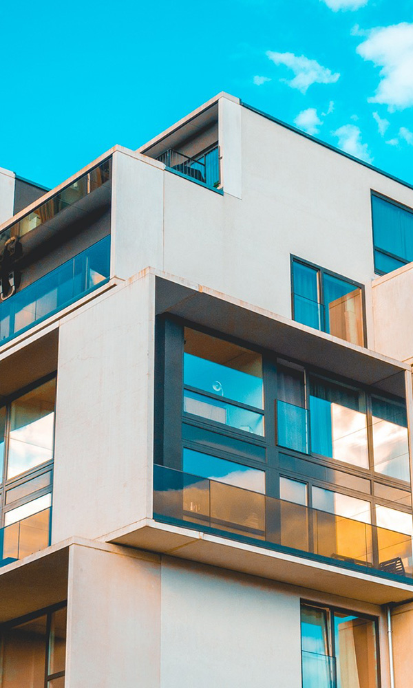 公寓管理平台