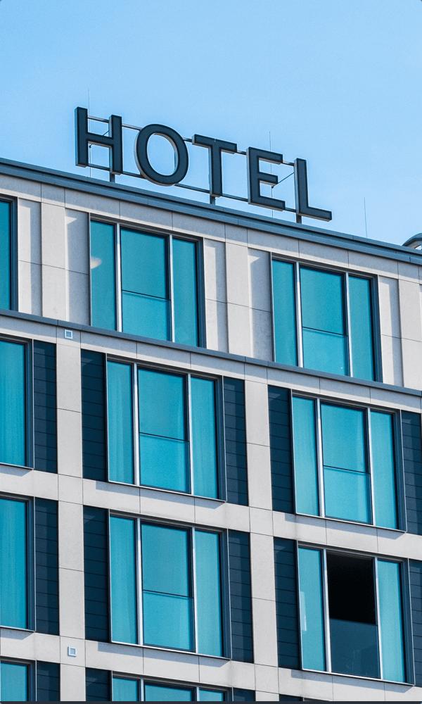 酒店运营平台